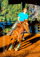 BarrelRacing NBHA District3 CaneyCreek 11-15-2014 Youth51-end