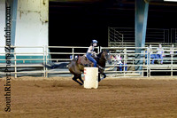 BarrelRacing NBHA District3 CaneyCreek 6-13-2016 Youth51-100