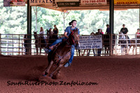 BarrelRacing NBHA District3 CaneyCreek 6-10-2017 Youth 36-end
