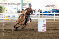 NBHA State Show GIHP Open Finals